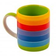 Rainbow Ceramics Tea & Coffee Essentials  10 Espresso