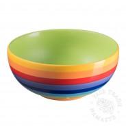 Rainbow Ceramics Table Essentials  16 Cereal Bowl