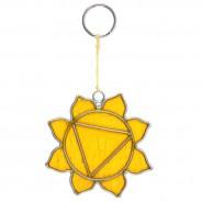 Set of 7 Chakra Sun Catchers 11 Solar