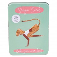 Yoga Cards - Inner Beast 3