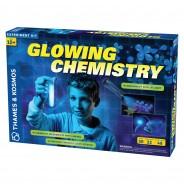 Glowing Chemistry Set 3