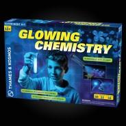 Glowing Chemistry Set 1