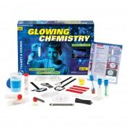 Glowing Chemistry Set 2