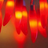 Chilli Fairy Lights 1