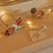 Christmas Fairy Lights 1
