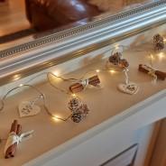 Christmas Fairy Lights 2
