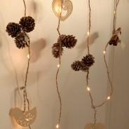 Christmas Fairy Lights 3