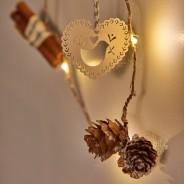 Christmas Fairy Lights 4