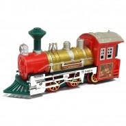 Christmas Train Set 3