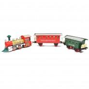 Christmas Train Set 4