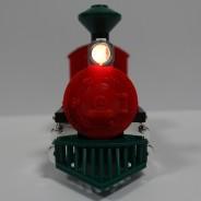 Christmas Train Set 2