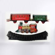 Christmas Train Set 5
