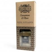 Cinnamon & Clove Reed Diffuser 200ml 3