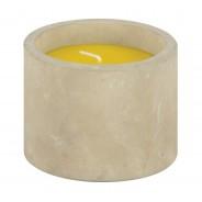 Citronella Candle Pot FF255 1