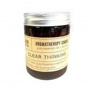 Clear Thinking Aromatherapy Candle 2