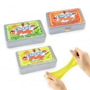 Clever Putty 1