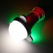 CMYK Colour Shadow Bulb 4