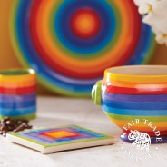 Rainbow Ceramics Tea & Coffee Essentials  3