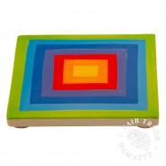 Rainbow Ceramics Tea & Coffee Essentials  16 Coaster
