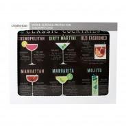 Worktop Saver - Classic Cocktails 3