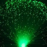 Fibre Optic Colour Change Lamp 6