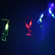 Colour Changing Lava Lamp Stringlights 2