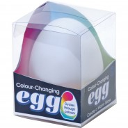Colour Change Egg 4