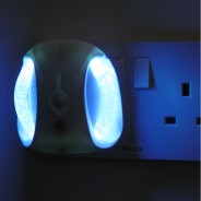 Colour Changing LED Night Light 5