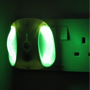 Colour Changing LED Night Light 3