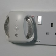 Colour Changing LED Night Light 7