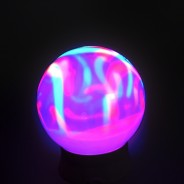 Colour Changing Sphere 2