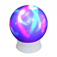 Colour Changing Sphere 4