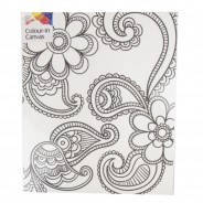 Colour in Canvas (3 pack)  2