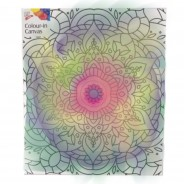 Colour in Canvas (3 pack)  5