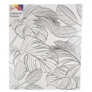 Colour in Canvas (3 pack)  3
