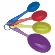 Colourworks Bright Measuring Cup Set 3