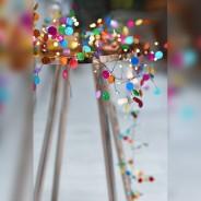 Confetti String Lights 1