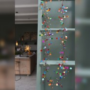 Confetti String Lights 4