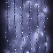 Lyyt Connectable Curtain Lights  5 Cool White