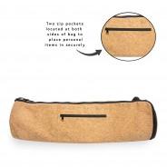 Cork Bag for Yoga Mat 4
