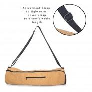 Cork Bag for Yoga Mat 3