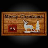 Countdown to Christmas 1