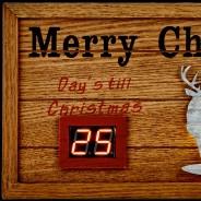 Countdown to Christmas 2