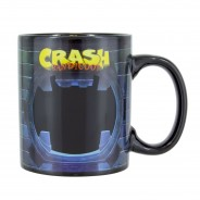 Crash Bandicoot Heat Change Mug 3