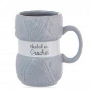 Crochet Mug - Hooked on Crochet 1