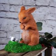 Solar Zombie Cruncher The Rabbit 2