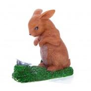 Solar Zombie Cruncher The Rabbit 8