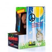 Solar Zombie Cruncher The Rabbit 9