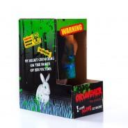 Solar Zombie Cruncher The Rabbit 10
