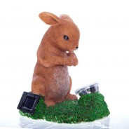 Solar Zombie Cruncher The Rabbit 6
